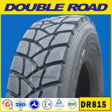 El tubo al por mayor pone un neumático el neumático radial 385/65r22.5 del neumático 315/80r22.5 del carro 1200r24 para el mercado de Medio Oriente