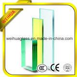 6.38-41.04мм ясно ламинированные из закаленного стекла для ванной комнатой с маркировкой CE / ISO9001 / КХЦ