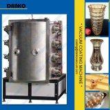 Machine van het Plateren van de Machines van de VacuümDeklaag van de Tegel PVD van de Kleur van Doubai de Gouden