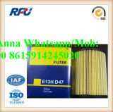 Filtro de petróleo da alta qualidade E422HD86 para Hengst (E422HD86)