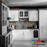 Tarjeta de alta resistencia de adornamiento compresiva al por mayor de la espuma del PVC para la cocina