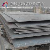 A588 GR c выдерживая упорная стальная плита