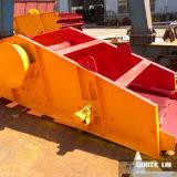 Metallvibrierende Siebdruckeinrichtung-Kreismaschinerie (YK-2160)