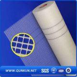 Cinta de fibra de fibra de arame para mosquito protegido