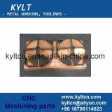 Aangepast OEM Koper/Messing CNC die Delen voor EDM machinaal bewerken