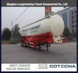 반 52cbm 대량 시멘트 탱크 트레일러, 대량 시멘트 트레일러