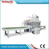 Machine chaude de presse de Shortcycle/chargement automatique et déchargement de la presse chaude