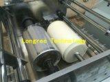 De nieuwe het Verbinden van de Rand van pvc Printer van de Korrel van de Lijn van de Druk Houten Hoge Glanzende