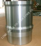 Chemise de doublure de cylindre de pièces de rechange d'automobile/automobile/véhicule utilisée pour l'engine 504L/404 de Peugeot