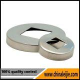Cobertura da placa base de aço inoxidável