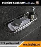 Acessórios de banho Cesta de chuveiro de cetim / espelho