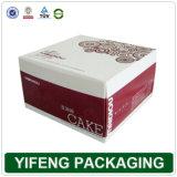 Gâteau de bonne qualité de grade alimentaire Box (FJ-182)