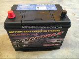 Bateria de carro livre da manutenção super do volt N50mf