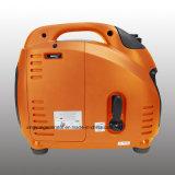 표준 AC Single-Phase 1.5kVA 조밀한 최고 침묵하는 가솔린 발전기