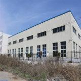 Qualitäts-haltbares helles Stahlkonstruktion-Lager