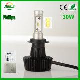 Scheinwerfer des Philips-30 W.P. 83 H7 Auto-LED