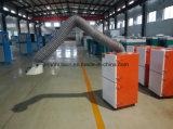 Mobole colector de humos de soldadura para la fabricación de metales soldadura