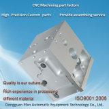 カスタム精密Machininng良質の製粉アルミニウムCNCの部品