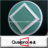Toegepast in plafonddecoratie om toegangsdeur AP7715
