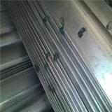 セリウム販売のための証明書によって電流を通される上塗を施してあるWのビームハイウェイのガードレール