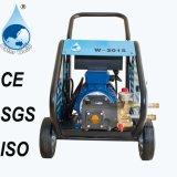 Industriële Schoonmakende Machine met de Industriële Pomp van het Water van de Hoge druk