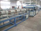 Ligne de machine de production d'extrusion de panneaux de mousse en plastique XPS