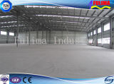 Estructura de acero con marco de acero de alta calidad para el taller / almacén (SO-004)