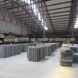 Rete metallica dell'acciaio inossidabile di prezzi bassi (ADS-1008)