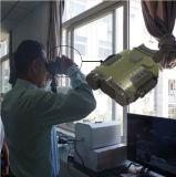 Cámara la termal de la seguridad del IP PTZ del explorador de la patrulla