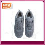 Ботинки новых тапок способа атлетические вскользь для сбывания