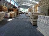 El contrachapado comercial para el uso de embalaje de madera contrachapada decorativos/Poplar Core 1220*2440mm