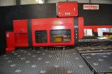 Hidráulico/maquinaria/máquina serva de la prensa de sacador del CNC