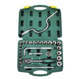 Socket profesional 28PCS para la herramienta de la reparación