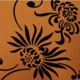 نمو 100% بوليستر يحتشد بناء زهرات & شبك لأنّ لباس داخليّ [إتك.]
