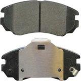 Garniture de frein de pièces d'automobile pour Audi 4e0 698 151 G