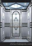 工場価格のミラーのステンレス鋼の安全な、信頼できる乗客のエレベーター
