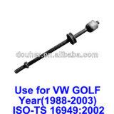 Essieu avant Auto partie tirant gauche et droit d'utiliser pour VW Golf 191422803OEM s1