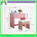 Vector de preparación barato del diseño del MDF MFC de la melamina nuevo para el dormitorio