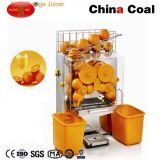 Industrielle kommerzielle orange Juicer-Maschine
