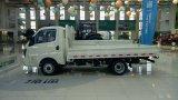 ガソリン販売のための中国のWawの貨物2WD新しいトラック