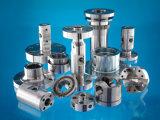 Pezzi meccanici di giro personalizzati di CNC di precisione dell'acciaio inossidabile
