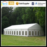 アフリカ屋外の大きいPVC 20X20玄関ひさしの結婚披露宴のテント