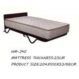 침대 금속 호텔 여분 침대 11이 딸린 여분 침대 또는 호텔 여분 침대 또는 접히는 여분 침대 또는 호텔 여분 침대 접히는 침대 또는 접히는 소파 베드 또는 소파