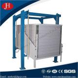De Machine van de Productie van het Zetmeel van de Tarwe van het Zeefje van het Zetmeel van de Industrie van de Korrel van de Bak van Doulble