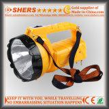 16의 LED 책상 빛 (SH-1953A)를 가진 재충전용 1W LED 스포트라이트