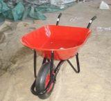 Wheelbarrow resistente com alta qualidade