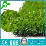 Haltbarer UVwiderstand-künstlicher synthetischer Plastikrasen für Garten