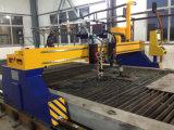Тип автомат для резки Gantry плиты плазмы CNC