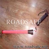 Torch Light Alarming Traffic Baton 54cm Baguette de trafic
