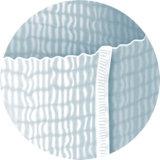 Tir suare la macchina dei pannolini del bambino (JWC-LLK600-SV)